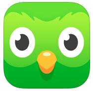 Duolingo - Application anglais