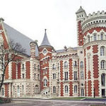Lycée International St Germain en Laye
