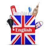Améliorer son anglais dans ses activités quotidiennes (lectures, transports, sorties...)