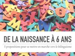 Couverture de l'ebook Apprendre une langue pour un petit enfant