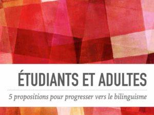 Téléchargez le guide pour apprendre une langue - Etudiant et Adulte