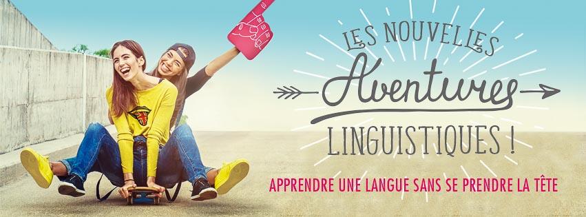 Les nouvelles aventures linguistiques SILC