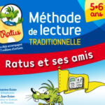 Methode de lecture syllabique Ratus