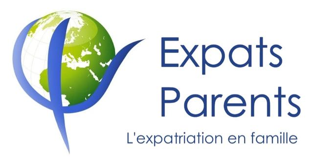 Logo Expats Parents, l'expatriation en famille