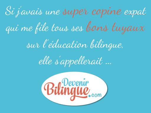 Reductions Devenir Bilingue