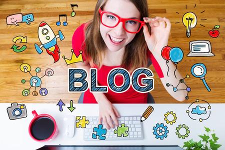 Nos blogs de profs préférés