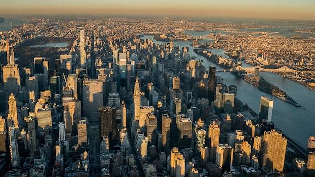 New York, USA - une destination chère pour les séjours linguistiques