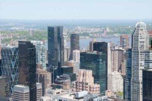 Voyage linguistique à NY pour un stage
