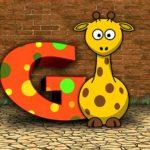 Alphabet en anglais pour les enfants