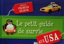 Le petit guide de survie aux USA