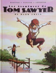 BD Tom Sawyer