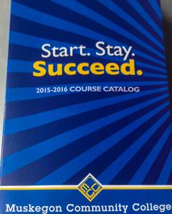 Catalogue des cours du Muskegon Community College