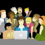 Les personnages de la saga Delavigne
