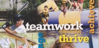 Exemples d'activités dans un summer camp aux états-unis