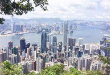 Ville de Hong Kong