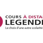 Logo Cours Legendre à distance