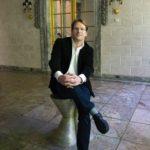 Portrait de Fabrice Jaumont