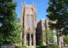 Le Peabody museum à Yale University