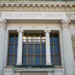 The University Library... Allez-y pour réussir votre université américaine!
