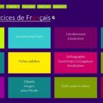 Blog Les Coccinelles Exercices de français