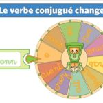 Blog Les clés de ma classe Les verbes conjugués