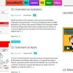Blog La Classe Bleue Exercices et évaluations