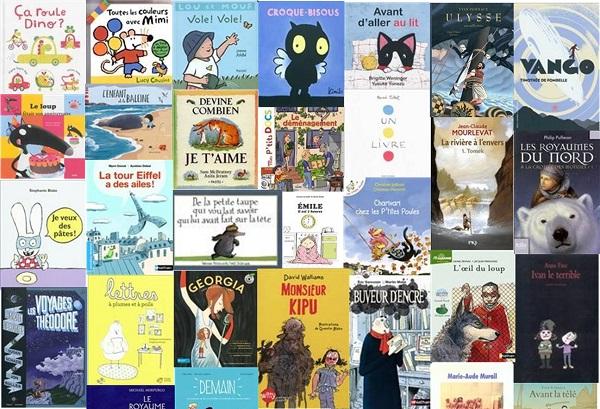 Donner L Envie De Lire En Francais Avec Une Belle Selection