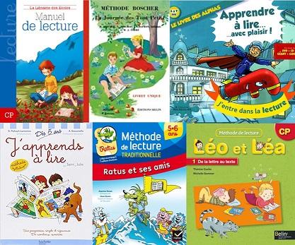 Méthodes pour apprendre à lire et à écrire pour les enfants expatriés