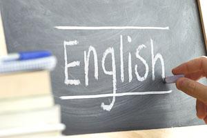 """""""English"""" sur ardoise - Se préparer aux tests d'anglais"""