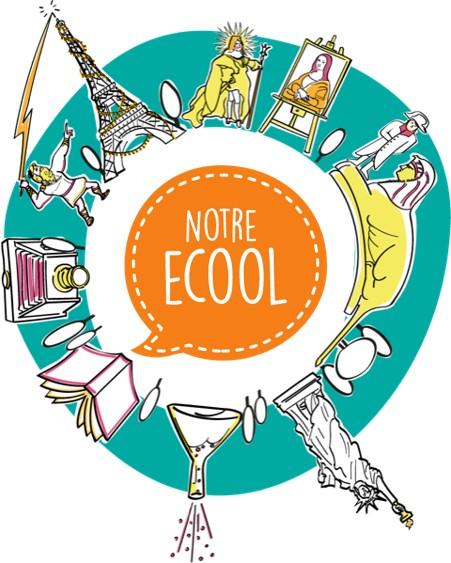 Notre Ecool propose des formations de culture générale pour petits et grands
