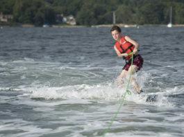 Summer camp Sports nautiques