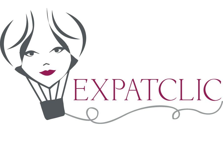 Logo du site ExpatClic