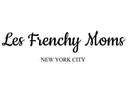 Logo Les Frenchy Moms