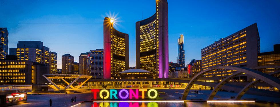 Toronto, destinationcanadienne pour un séjour linguistique pas cher