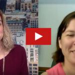 Interview de Céline Peel sur la Garde Active