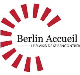 Logo Berlin Accueil