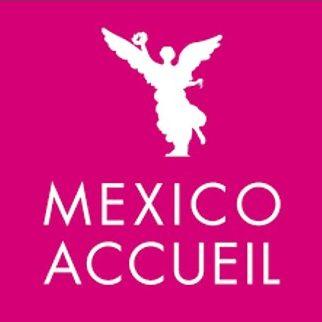 Logo Mexico Accueil