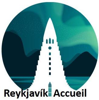 Logo Reykjavik Accueil