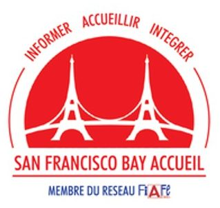 Logo San Francisco Bay Accueil