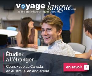 Découvrez des voyages pour Etudier à l'étranger sur le site Voyage-langue