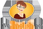 logo de Live-English.net