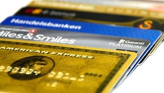 Carte American Express, carte Gold, carte Platinum, incluant des assurances voyages