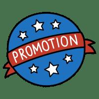 Promotion en-cours