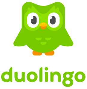 Test Duolingo - logo