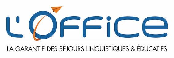 Logo de L'Office des séjours linguistiques