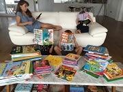 16 façons de trouver des livres en français pour toute la famille