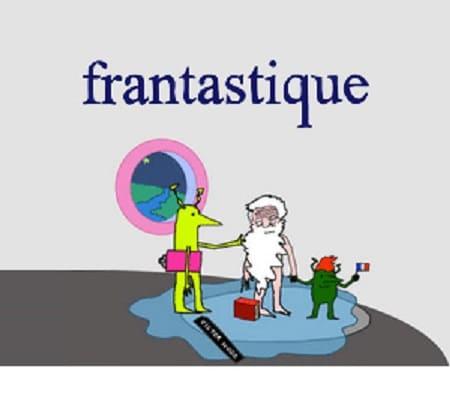 Frantastique pour progresser en orthographe