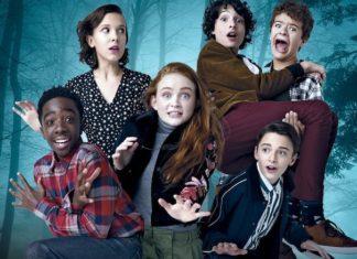 Ados - Apprendre l'anglais avec la série Stranger Things