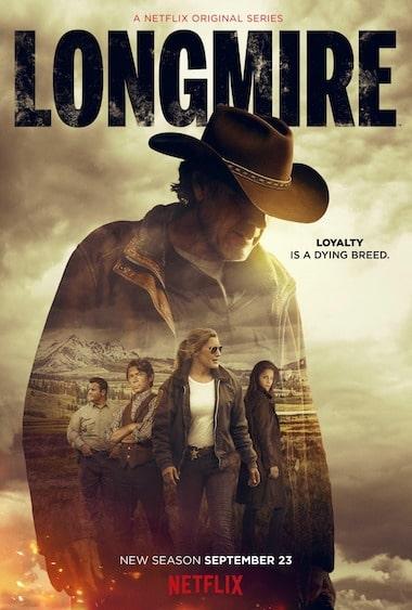 Immersion culture USA avec la série Longmire