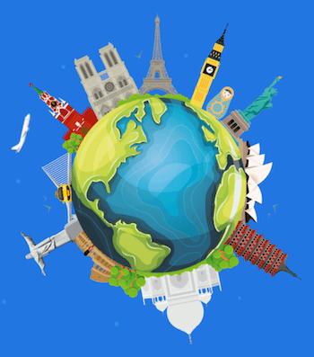 Passez vos certifications DELE et Bright avec Global-Exam